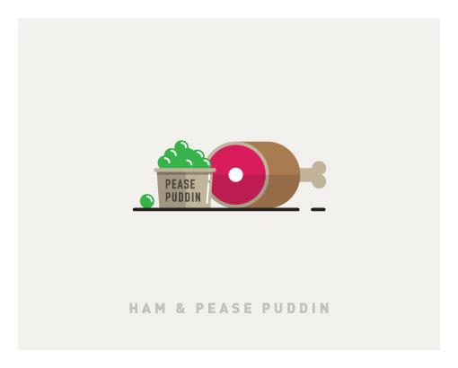 ham-pease-puddin